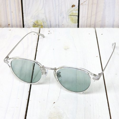hobo『Gardener Glasses by KANEKO OPTICAL』(Clear)