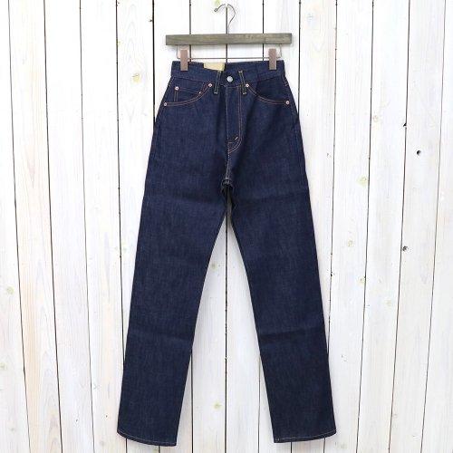 LEVI'S VINTAGE CLOTHING『1950's 701 Jeans』(Rigid)