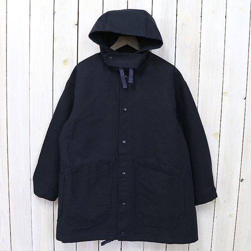 『Madison Parka-Double Cloth』(Navy)