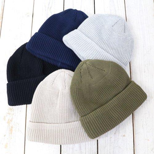 DECHO『KNIT CAP』