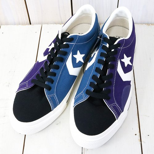 『PRORIDE SK CV OX』(Purple/Black/Navy)