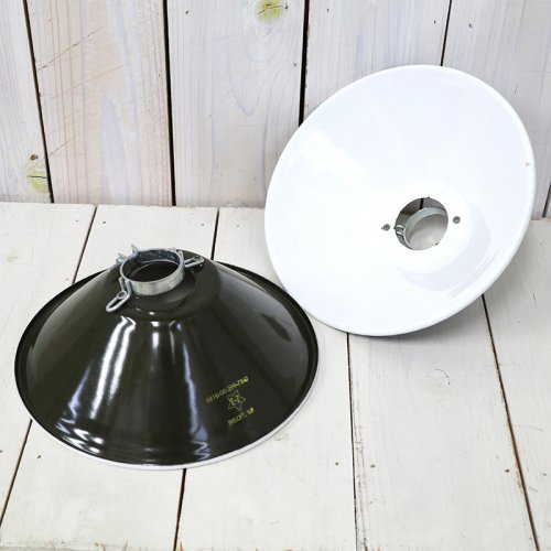 DEAD STOCK『1947's US ARMY BASE LAMP SHADE』