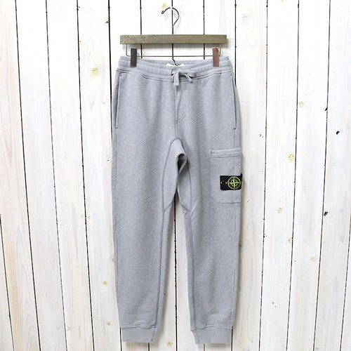 『SWEAT PANTS』(POWDER MELANGE)