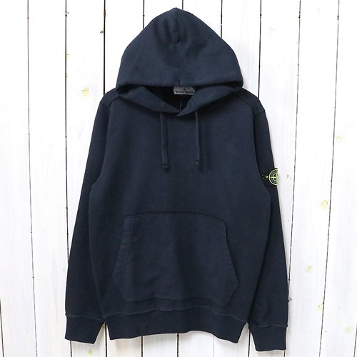 『SWEAT PARKA』(NAVY)
