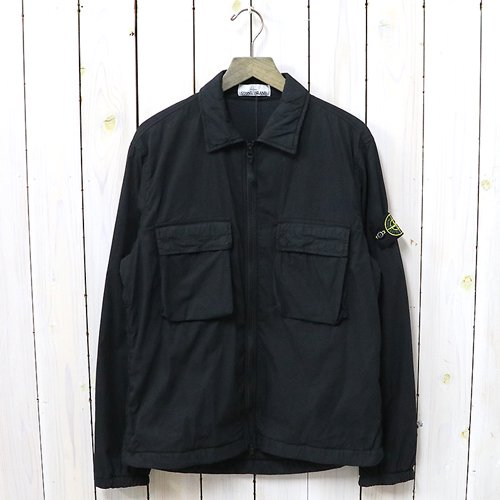 『10904 OVER SHIRTS』(BLACK)