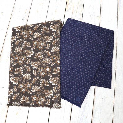 『Cotton Silk Scarf』