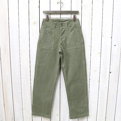 『U.S. MARINE CORPS HERRINGBONE PANTS EARLY MODEL』