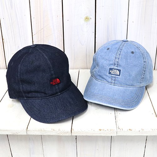『Denim Field Cap』