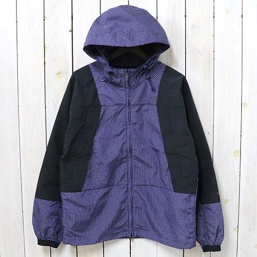 『Mountain Wind Parka』(Purple)