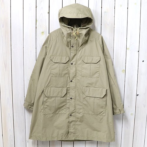 THE NORTH FACE PURPLE LABEL『Midweight 65/35 Mountain Coat』(Vintage Beige)