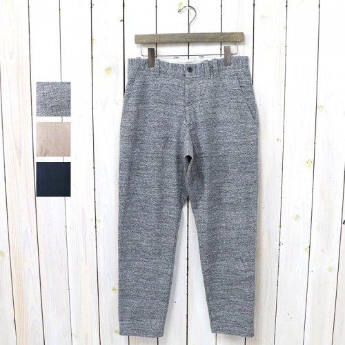 Jackman『Dotsume Trousers-JM4915』