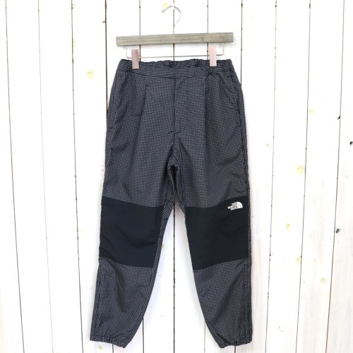THE NORTH FACE PURPLE LABEL『Mountain Wind Pants』(Black)
