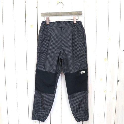 『Mountain Wind Pants』(Black)