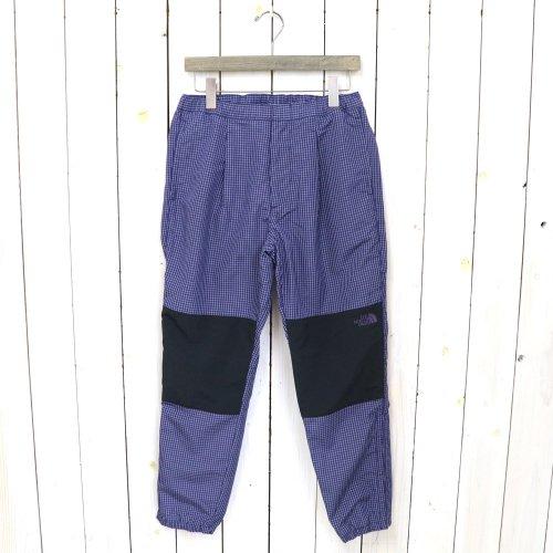 【SALE特価50%off】THE NORTH FACE PURPLE LABEL『Mountain Wind Pants』(Purple)