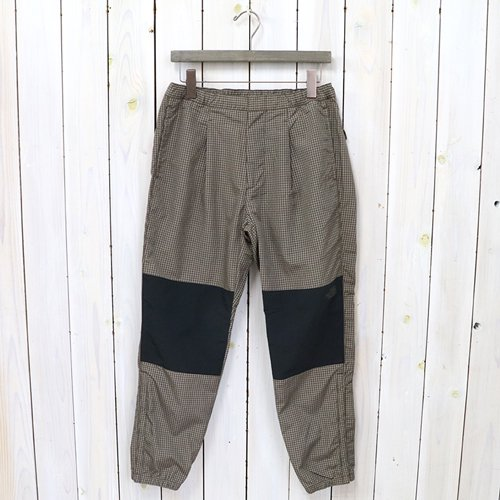 『Mountain Wind Pants』(Khaki)