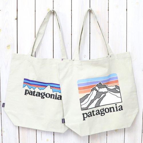 patagonia『Market Tote』