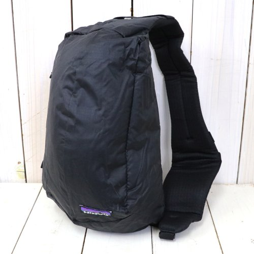 patagonia『Ultralight Black Hole Sling』(Black)
