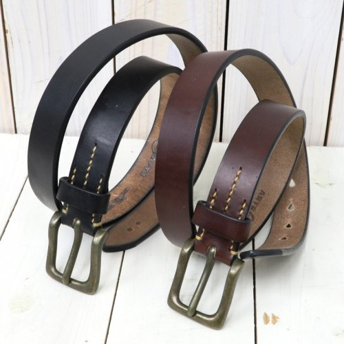 【SALE特価30%off】ARTS & CRAFTS『HOLSTER CURVE BELT』