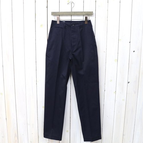 【SALE特価40%off】ANATOMICA『CHINO ll』(NAVY)