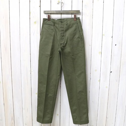 【SALE特価40%off】ANATOMICA『CHINO ll HBT』(OLIVE)