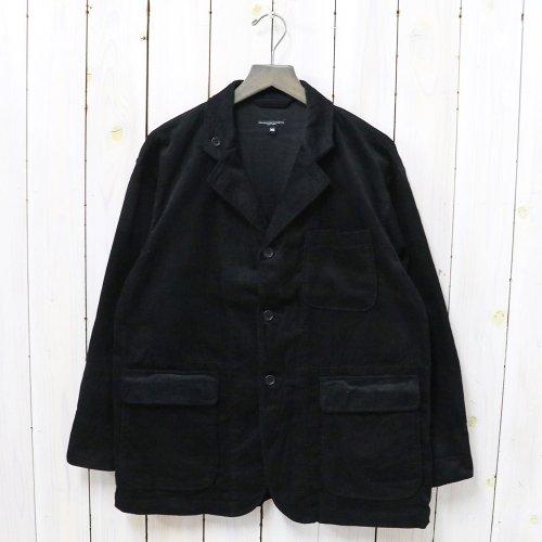 『Loiter Jacket-11W Corduroy』(Black)