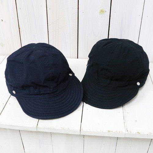 DECHO『SHALLOW KOME CAP』