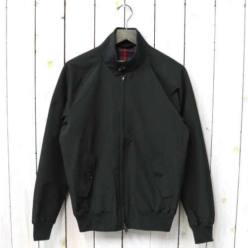 BARACUTA『G9』(FADED BLACK)