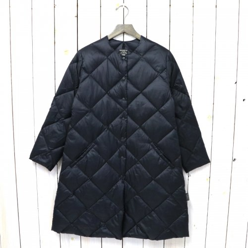 Rocky Mountain Featherbed『Women's Six Month Down Coat』(BLACK)