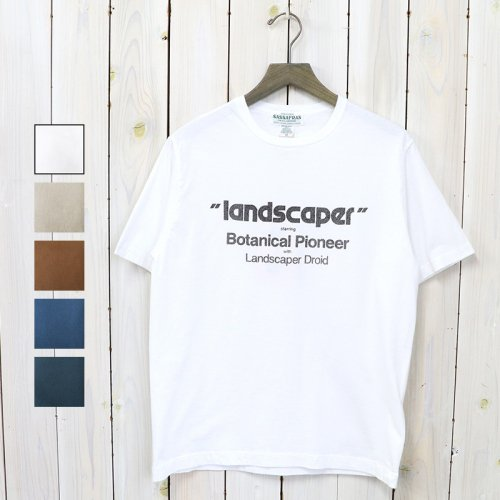 『LANDSCAPER SR T 1/2』