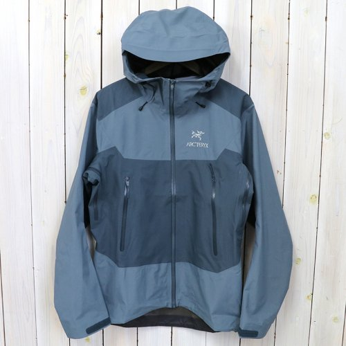 【期間限定SALE20%off】ARC'TERYX『Beta SL Hybrid Jacket』(Proteus)