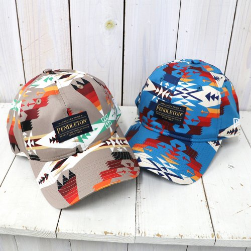 New Era『9THIRTY PENDLETON』
