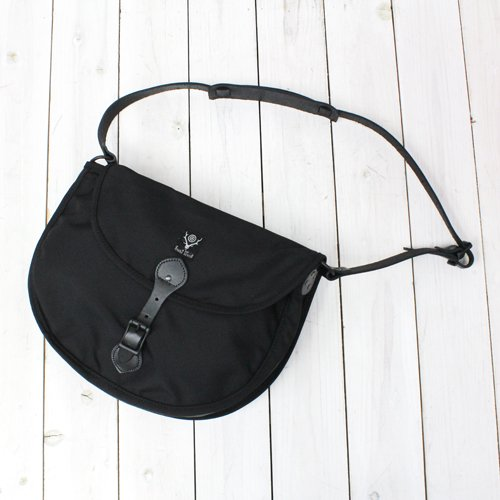 『Balistic Nylon Binocular Bag Large』(Black)