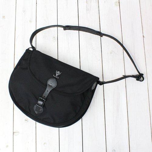 SOUTH2 WEST8『Balistic Nylon Binocular Bag Large』(Black)