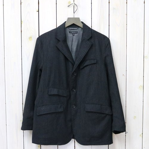 ENGINEERED GARMENTS『Andover Jacket-Worsted Wool Chalk St.』