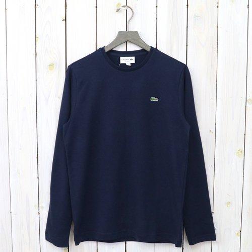 『ロングスリーブTシャツ(長袖)』(ネイビー)