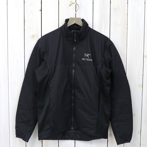 ARC'TERYX『Atom LT Jacket』(Black)
