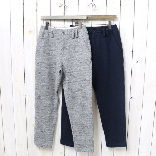Jackman『GG Sweat Trousers-JM4970』
