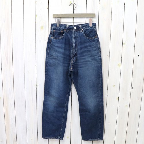 【SALE特価40%off】WAREHOUSE『2ND-HAND 70501XX』(USED WASH(濃))