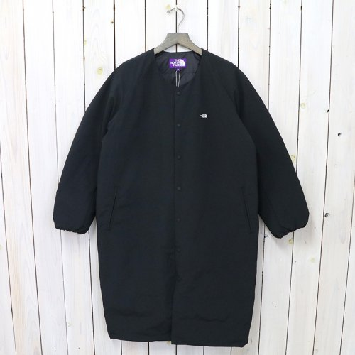 THE NORTH FACE PURPLE LABEL『Down Coat』(Black)