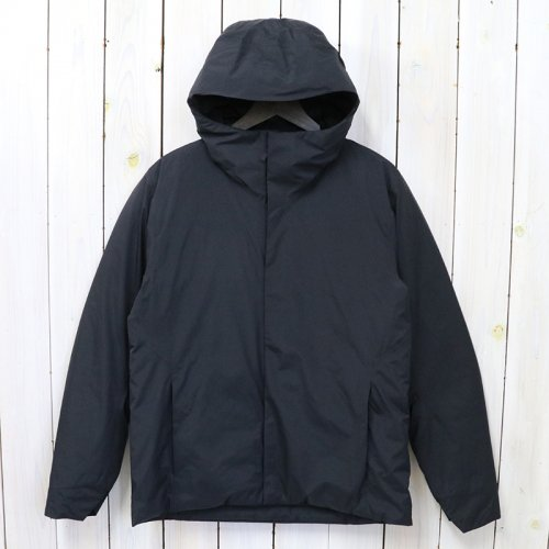 ARC'TERYX VEILANCE『ANNEAL DOWN JACKET』(Black)