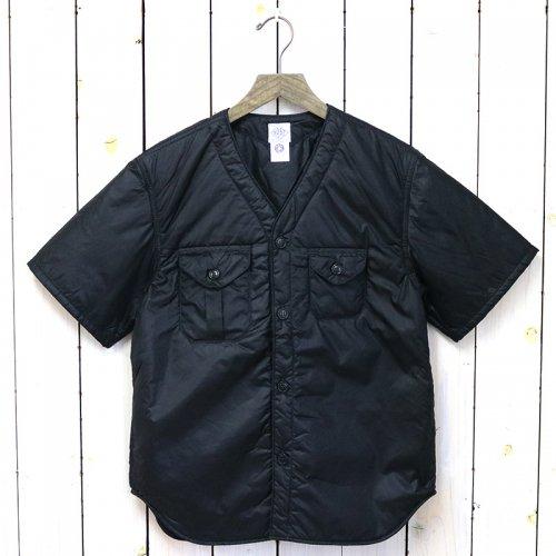 POST O'ALLS『C-POST DV2 HALF』(black)