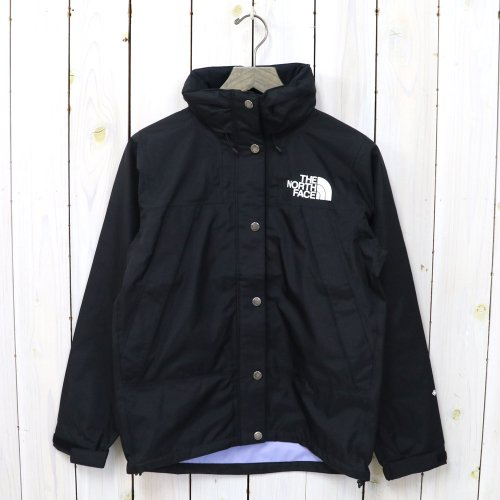 THE NORTH FACE『Mountain Raintex Jacket』(ブラック)