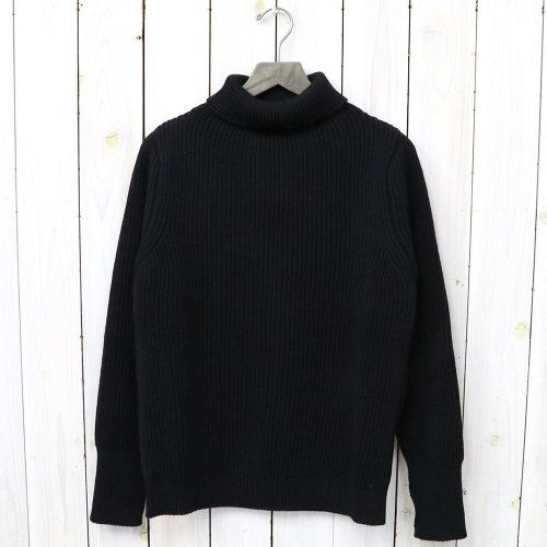 ANDERSEN-ANDERSEN『THE NAVY-TURTLE』(Black)