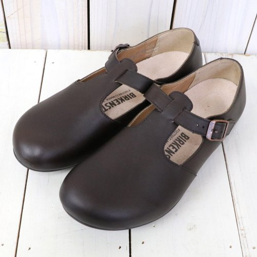 BIRKENSTOCK『TICKEL』(Dark Brown)
