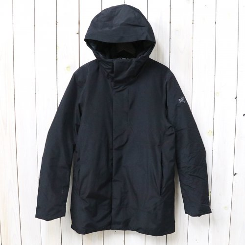 ARC'TERYX『Magnus Coat』(Black)
