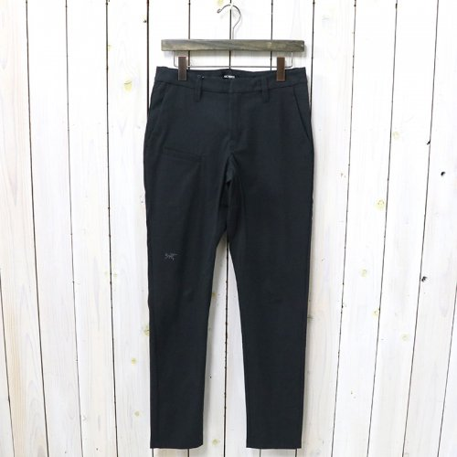 ARC'TERYX『Abbott Pant』(Carbon Copy)