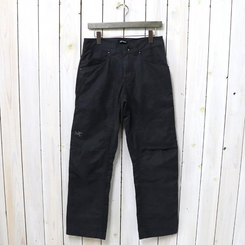 ARC'TERYX『Cronin Pants』(Carbon Copy)