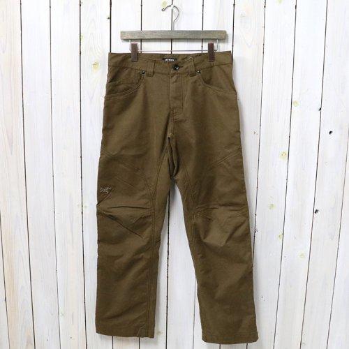 ARC'TERYX『Cronin Pants』(Grizzly)
