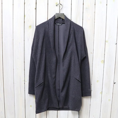 ARC'TERYX『Laina Cardigan』(Carbon Copy Heather)