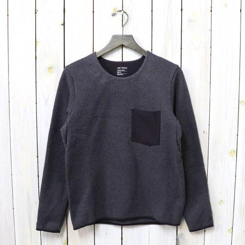 ARC'TERYX『Covert Sweater』(Whiskey Jack)